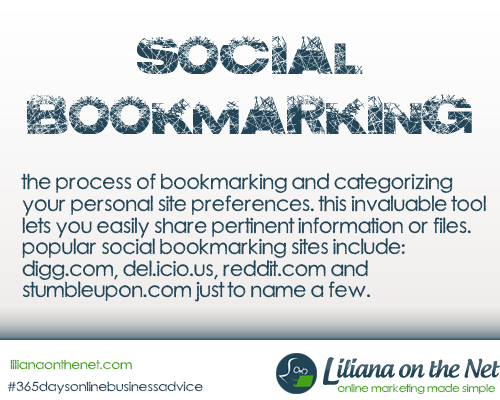 Social Bookmarking – How can it help you